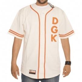 Camisa DGK Sandlot Baseball Jersey