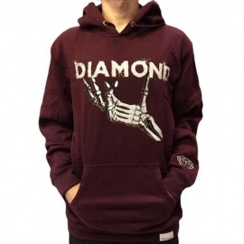 Moletom Diamond Stone