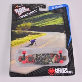 Tech Deck X Concepts Longboards TD Freeride Never Summer