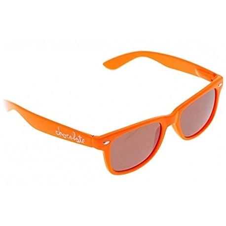 Óculos de Sol Chocolate - Vermelho