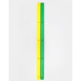 Grabber Shake Junt Verde/Amarelo