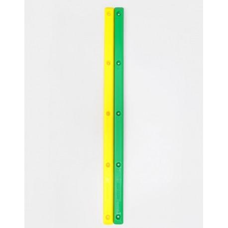 Graber Shake Junt Verde/Amarelo