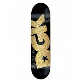 Shape DGK Shimmer Black Brilhante