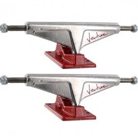 Truck Venture 92 Polished - Red HI 149mm