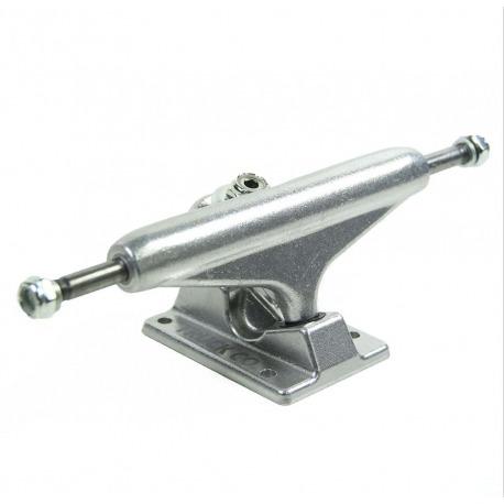 Truck Revenge silver 139mm - hollow