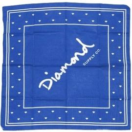 Bandana Diamond Supply Co - Vermelha