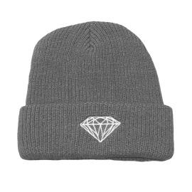 Touca Diamond - Cinza