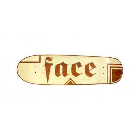 Shape Face Skate Oldschool