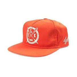 Boné DGK Sandlot Burnt Orange