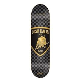 Shape DGK Success - Josh Kalis