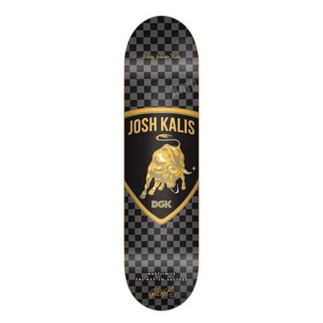 Shape DGK Josh Kalis Success