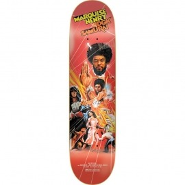 Shape DGK Kung Fu Marquise Henry