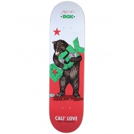 Shape DGK Cali Bear