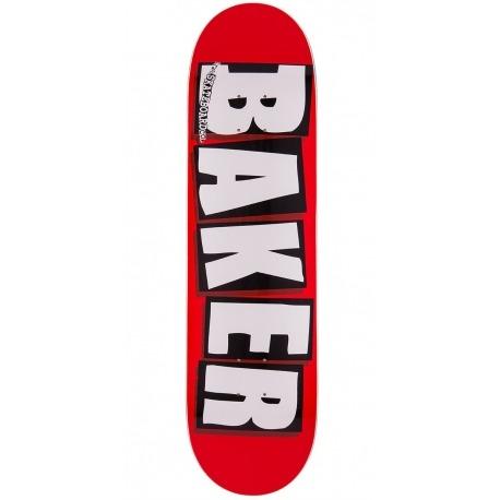 Shape Baker Brand Logo Black/White