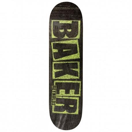 Shape Baker Brand Name Chalk Reynolds 7.50
