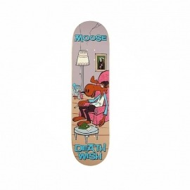 Shape Deathwish Moose Smoked
