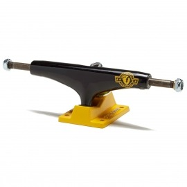 Truck Thunder Team Hollow Color Theory Black/Yellow 147 - 139mm