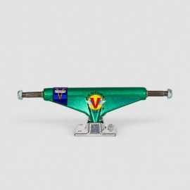 Truck Venture Wings Anodized V-light Green 5.25 HI - 139mm