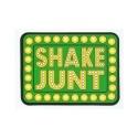 Adesivo Shake Junt Box M - (10,5cm x 14cm)