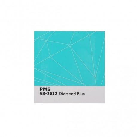 Adesivo Diamond Pantone - (7,5cm x 7,5cm)