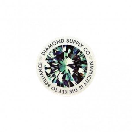 Adesivo Diamond Simplicity - (9cm x 9cm)