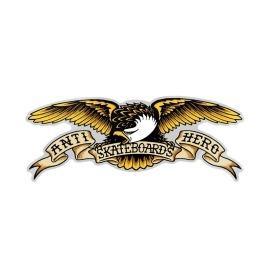 Adesivo Antihero Classic Eagle - (5cm x 12,5cm)