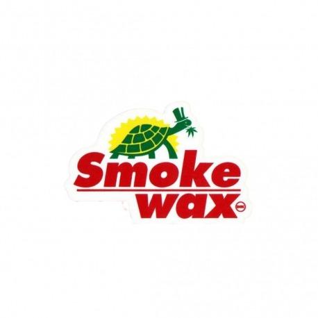 Adesivo DGK Smoke Wax - (6,5cm x 9,5cm)