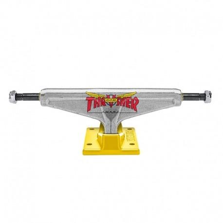 Truck Venture x Thrasher Yellow 6,1 HI - 157mm