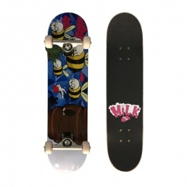 Skate Montado Milk x Ratones Bee