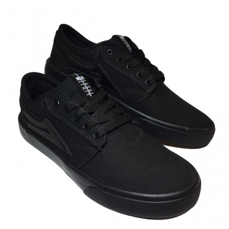 Tênis Lakai Griffin TX All Black