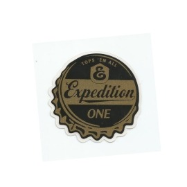 Adesivo Expedition Tops em All (6,5cm x 6,5cm)