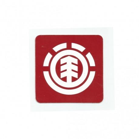 Adesivo Element Icon 3 - (7,5cm x 7,5cm)
