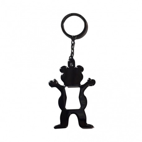 Chaveiro Grizzly OG Bear All Black
