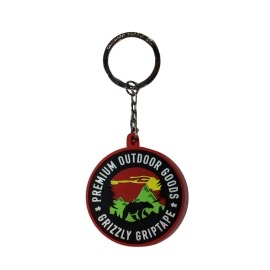Chaveiro Grizzly Outdoor