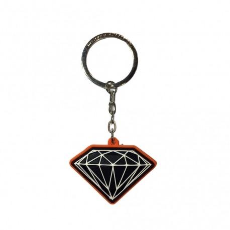 Chaveiro Diamond Logo Orange