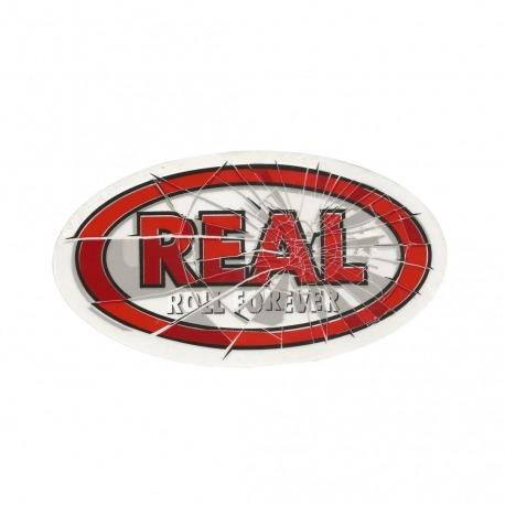 Adesivo Real