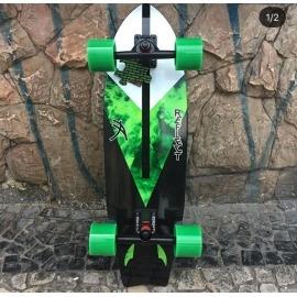 Simulador de Surf Reflect Green Smoke