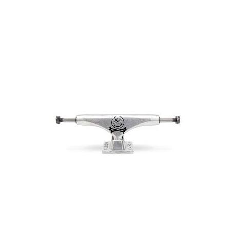 Truck Crail Hi Enxaqueca/XV - Silver - 139