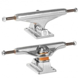 Truck Independent Polished Mid 139mm