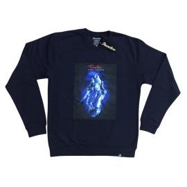 Moletom Primitive Careca Artic Azul