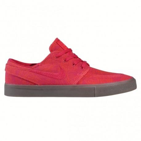 Tênis Nike SB Janoski RM - Chili Red/ Cardinal Red
