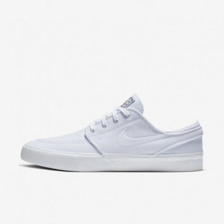 Tênis Nike SB Janoski RM -White/White
