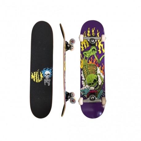 Skate Montado Milk x Ratones Scarecrow
