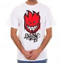 Camiseta Spitfire SprayFire