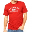 Camiseta Element For Life - Vermelha