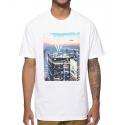Camiseta Primitive High Rise - Branco