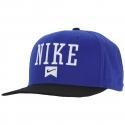 Boné Nike Icon Snapback - Azul