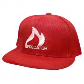 Boné Predator - Vermelho