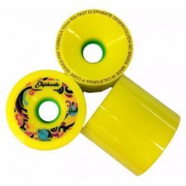 Roda Face Skate P Core 72mm