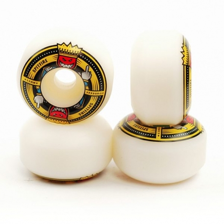 Roda Spitfire Anti Up 53mm